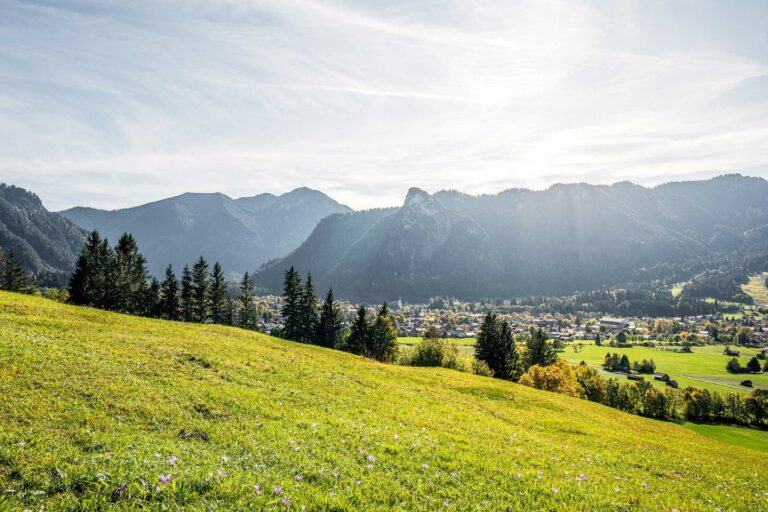 Oberammergau Umgebung