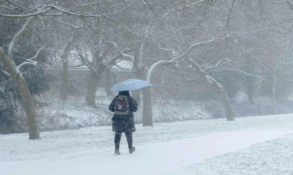 Schlechtwetterprogramm Winter